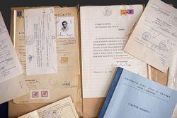 Università di Palermo, ritrovato in archivio fascicolo studente Rosario Livatino