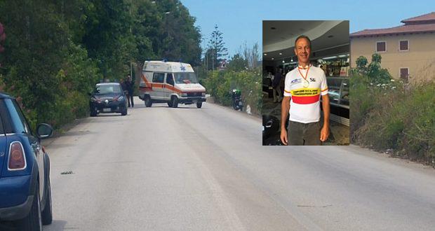 Siracusa, con la moto si scontra con un'ambulanza: morto Fortunato Marino