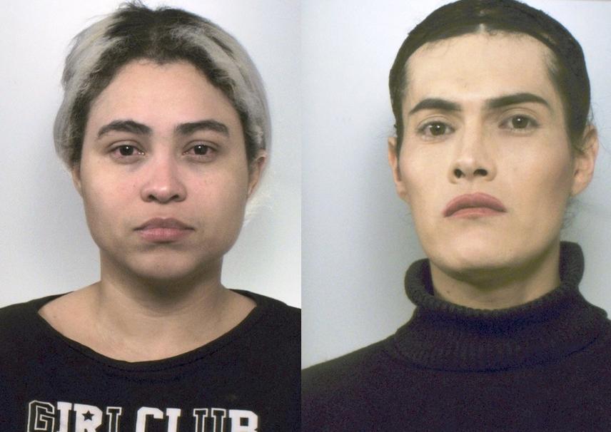 Prostituta e trans ricattano un cliente: 2 arresti a Mascali per estorsione
