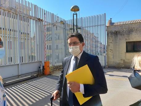"""Caltanissetta, parla Montante: """"Non ho fatto alcun dossieraggio"""""""