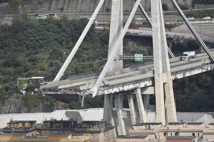 Crollo del Ponte di Genova, chiesto il giudizio per 59
