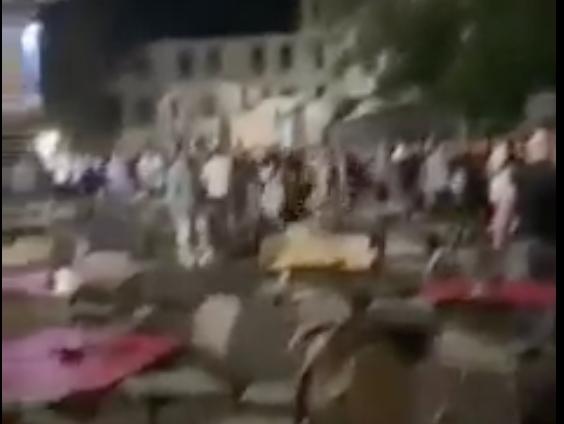 Movida a Catania, aggressione a un poliziotto: Daspo urbano a 18enne