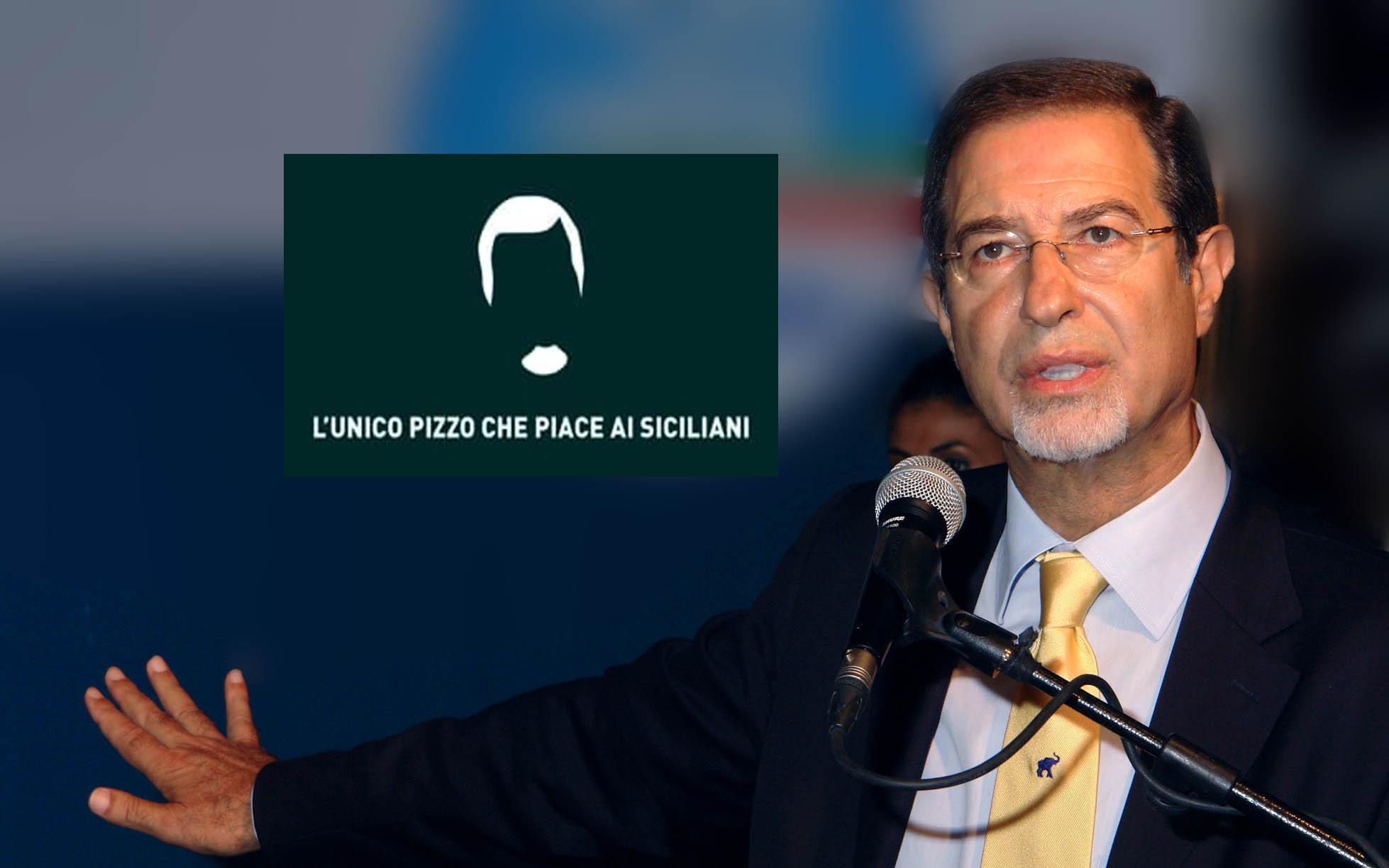 """""""L'unico pizzo che piace ai siciliani"""", Musumeci è sulle strade siciliane"""