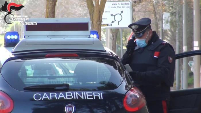 'Decapitato' clan di Mazzarino, 50 arresti per mafia nel Nisseno