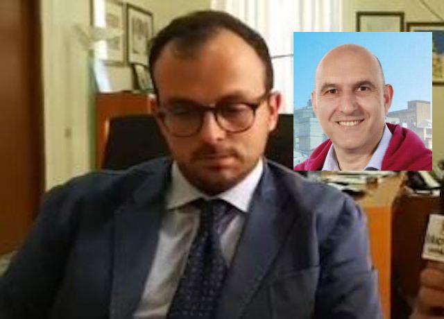 Corruzione, agli arresti domiciliari il sindaco di Melilli  Carta e l'ex assessore Elia