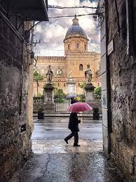 Protezione civile, allerta piogge domani a Palermo