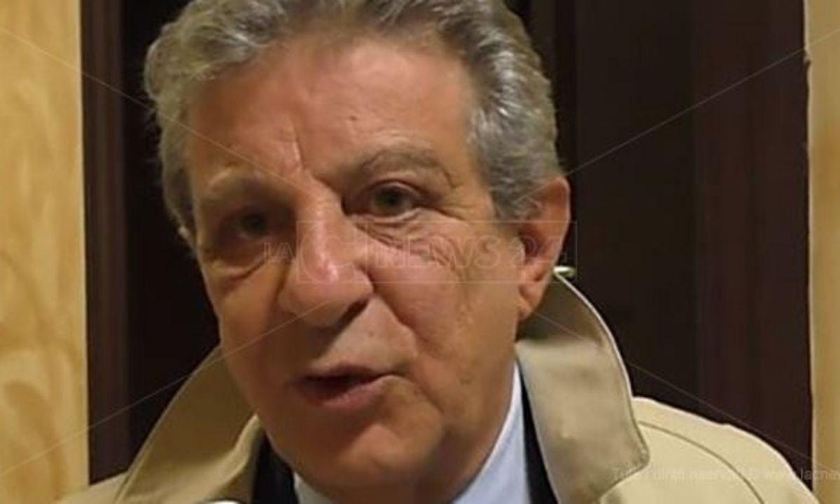 'Ndrangheta, Pittelli al Gip di Reggio Calabria: sono una persona perbene