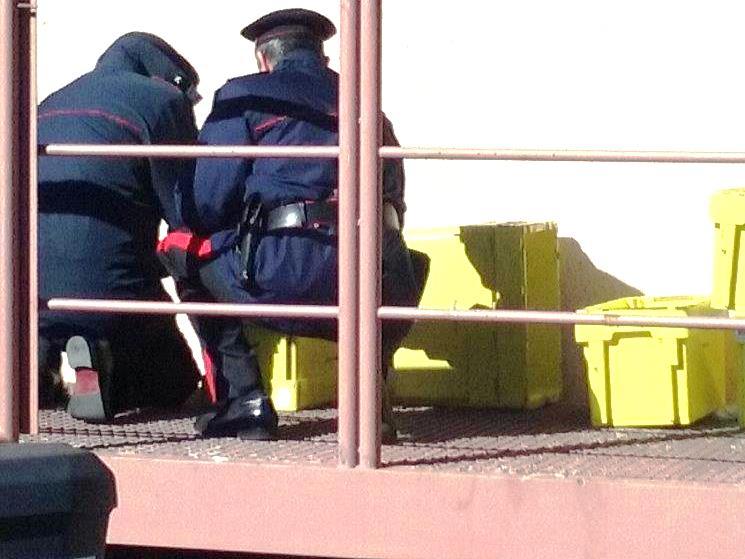 Falso allarme bomba all'ufficio postale di Santa Croce Camerina