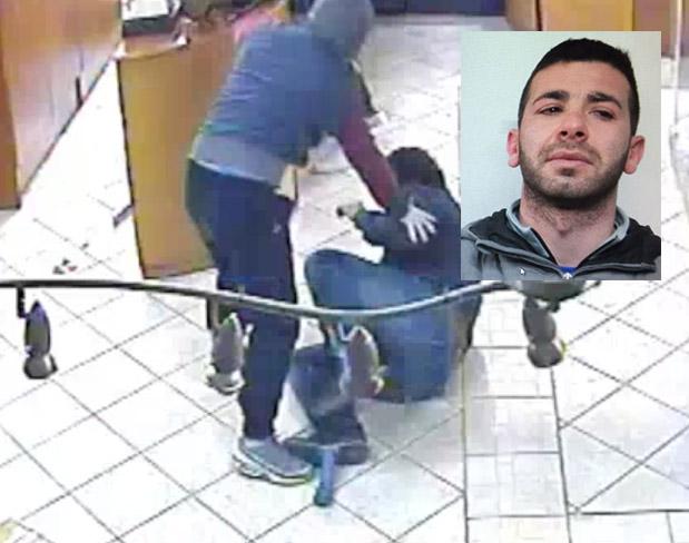 Latitante siciliano arrestato in aeroporto ad Amburgo