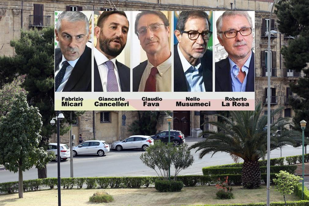 Sicilia, è il giorno del governatore: cominciato lo spoglio nelle 5300 sezioni