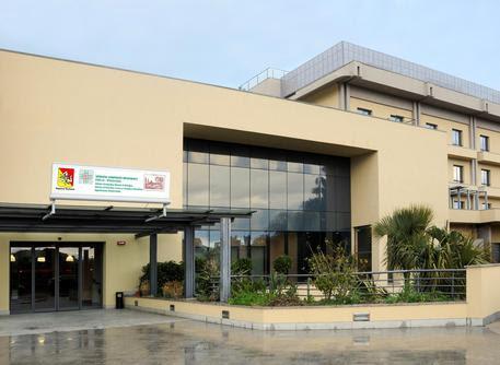 Centro unico di prenotazioni per il Rizzoli, dipartimento di Bagheria