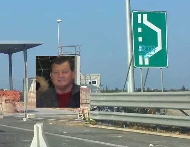 Falciato da un autocarro, morto dirigente del Rosolini Calcio