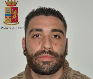 Ragusa, ruba un portafogli negli uffici della Procura: tradito da un tatuaggio