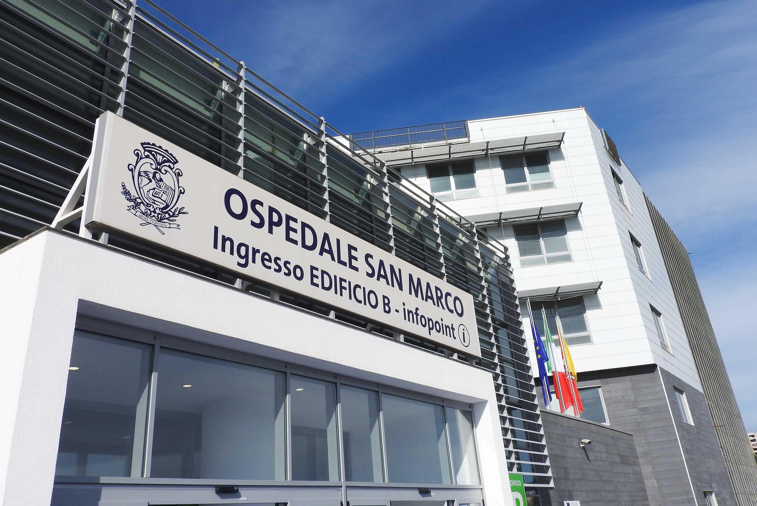Sanità, 271 assunzioni al Policlinico di Catania: 60 sono medici