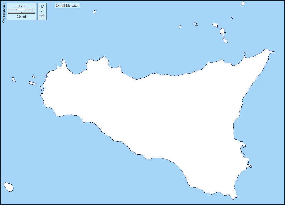La Sicilia è bianca, ma ci sono focolai, 170 nuovi casi: a Catania 26 positivi