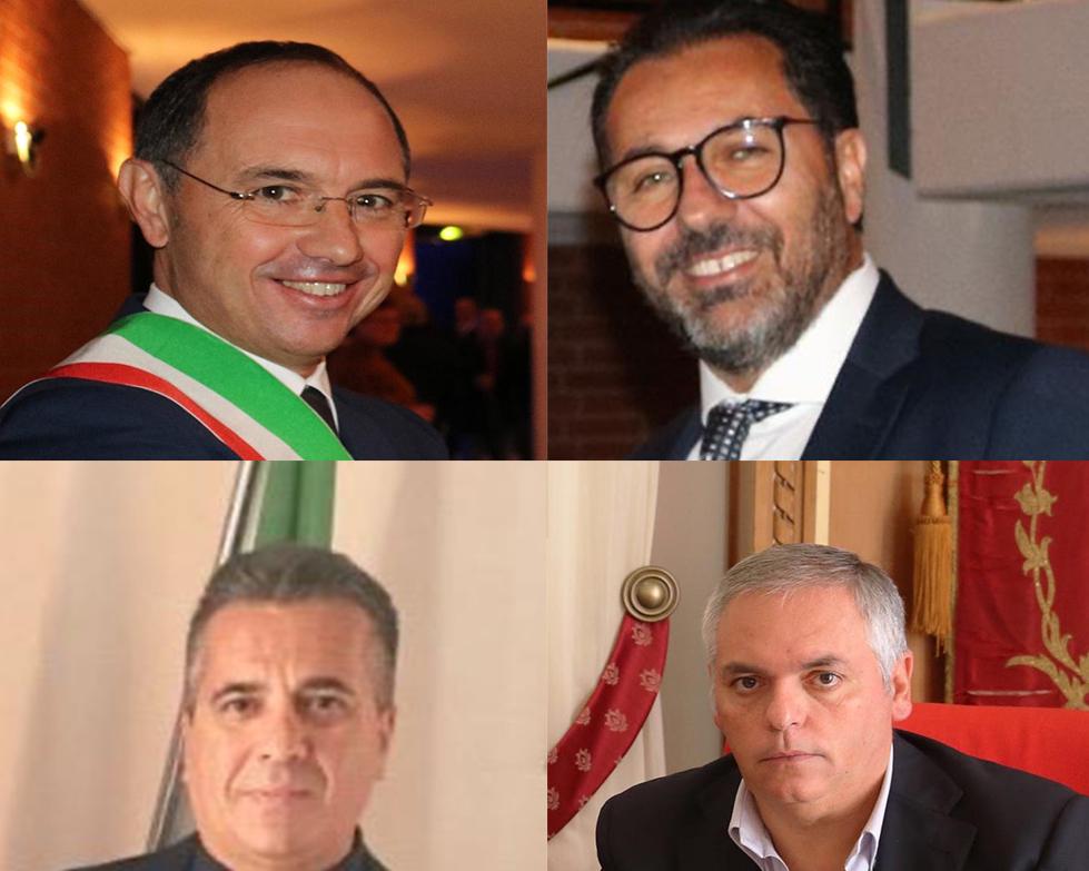 """Il terremoto politico a Rosolini, il sindaco: nostra priorità è emergenza sanitaria"""""""