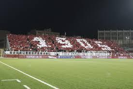 Presentate due manifestazioni d'interesse per fare rinascere il Trapani Calcio