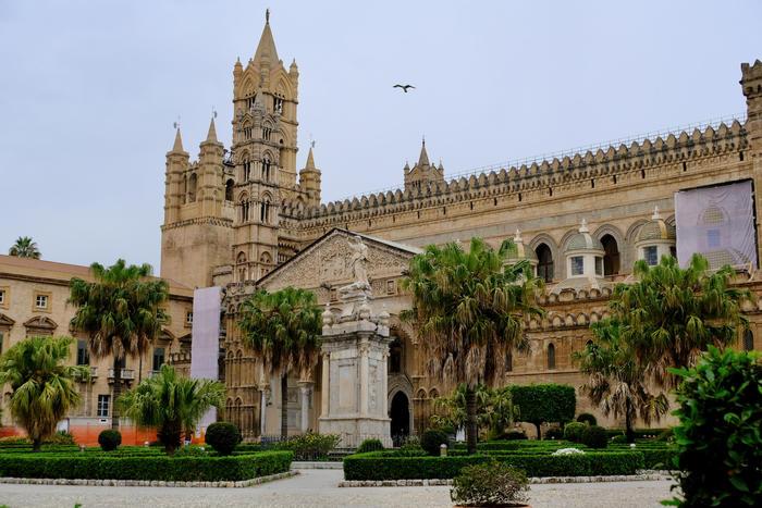 Turismo, incremento in Sicilia di presenze del 15%