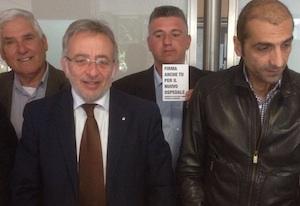 Siracusa, il deputato Vinciullo in sciopero della fame per il nuovo ospedale