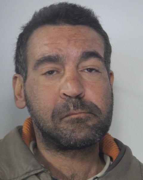 Augusta, troppe evasioni dai domiciliari: la polizia lo porta a Cavadonna