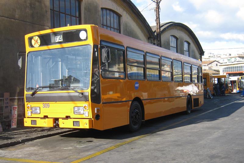 Catania, l'ex rimessa Ast diventa parcheggio auto: il monito di Legambiente