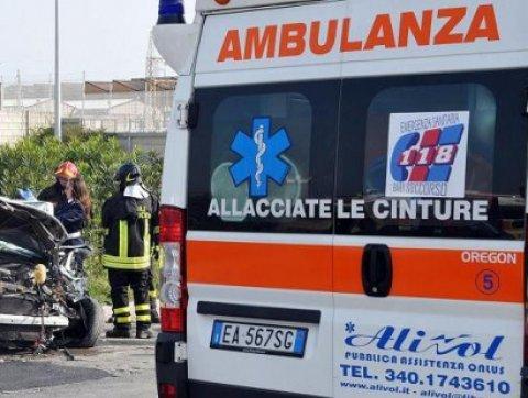 Scontro tra Ragusa e Santa Croce Camerina, un morto