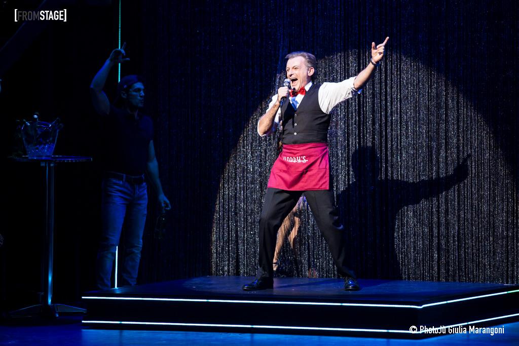 """Al via in Sicilia """"Flashdance il Musical"""": sarà a Catania e a Palermo"""