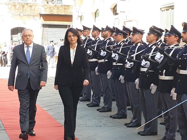 Fondazione della polizia, tutti i nomi dei poliziotti che hanno ricevuto encomi