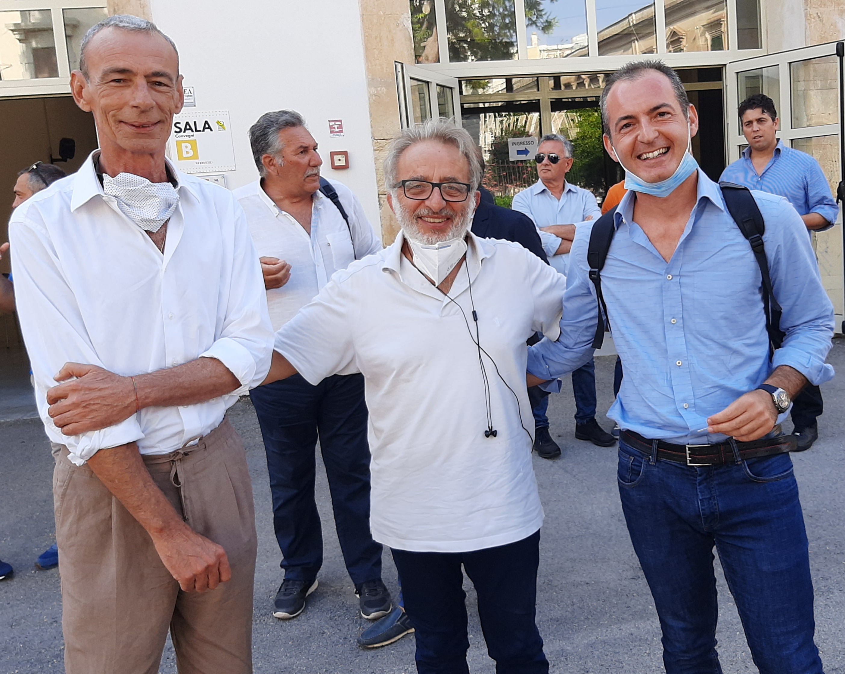 'Progetto Siracusa' riunisce il 'governo ombra' all'Urban Center
