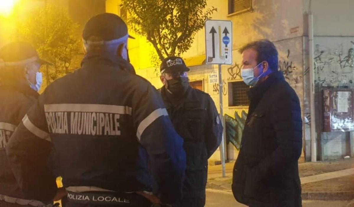 """Sindaco di Cosenza: """"Scuole chiuse fino al 17 aprile"""""""