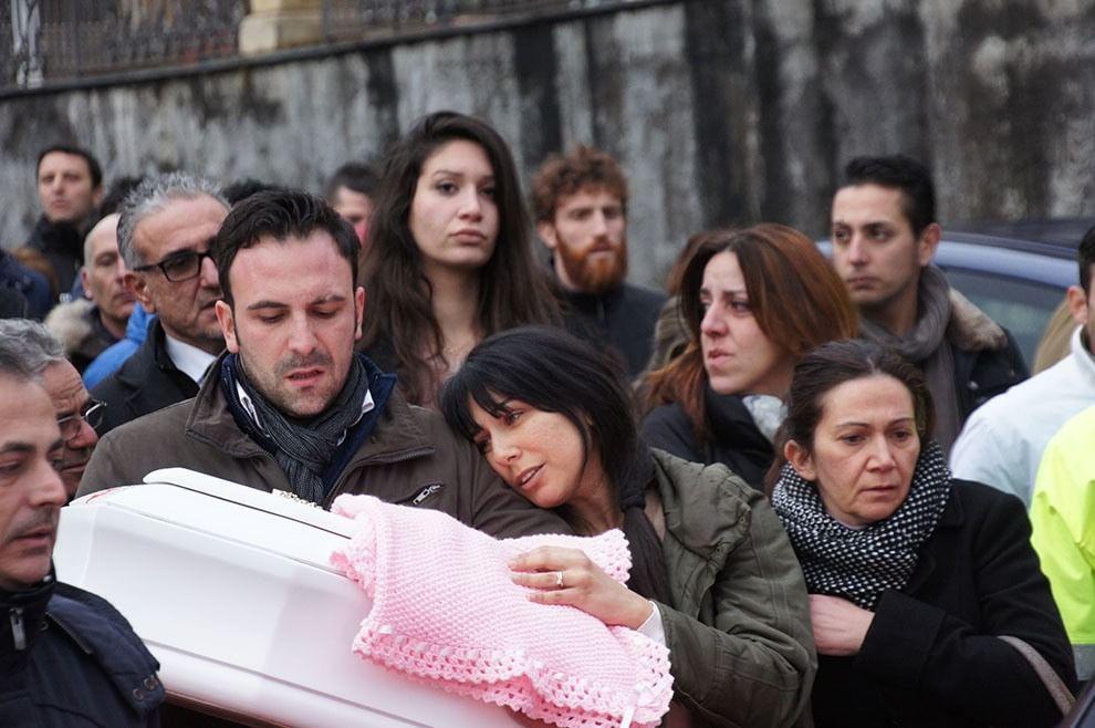 Nicole morta a Catania, Pm chiede rinvio a giudizio per 5 indagati