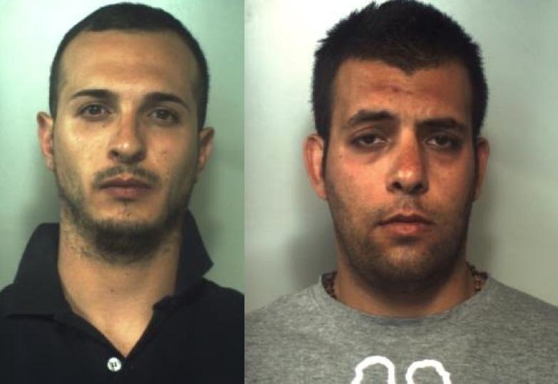Catania, 3 arresti per spaccio a Librino: uno è minorenne