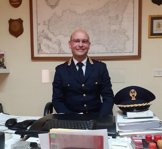 Avvicendamento di funzionari alla Questura di Siracusa, Scalisi a Brescia