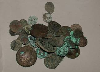 Siracusa, rinvenuti reperti archeologici per un valore di 5.000 euro