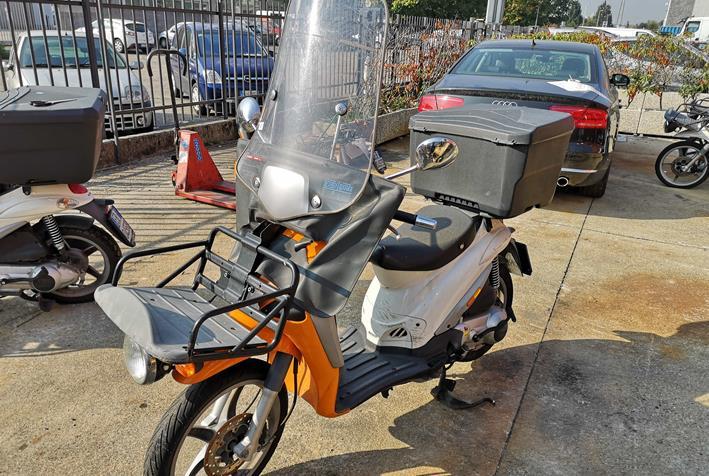 Siracusa, 15enne denunciato per ricettazione di un motociclo
