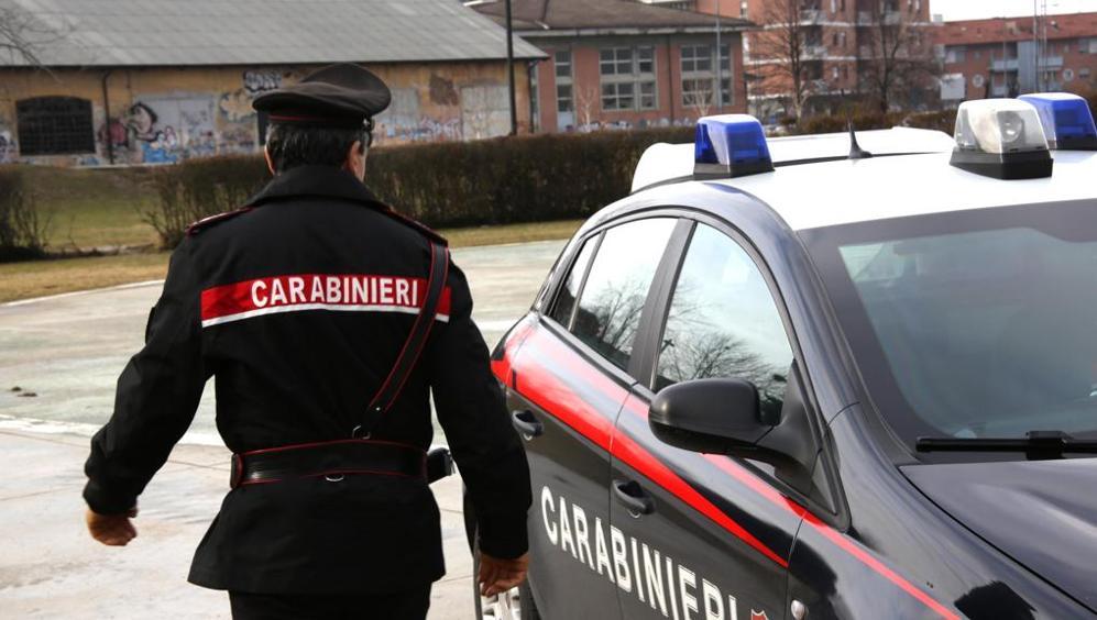 """""""Ammazzo te e tua madre"""", una persona arrestata a Catania"""
