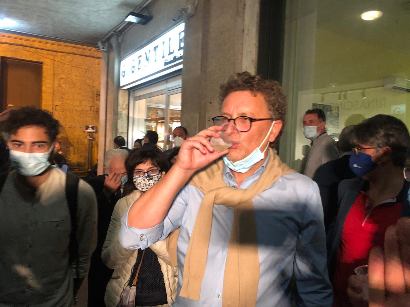 Comunali, ha votato in Sicilia il 59,18%: a Enna Di Pietro sindaco a primo turno