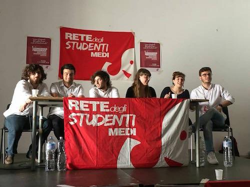 """Diritto allo studio, la Rete degli Studenti siciliani: """"Si approvi la legge regionale"""""""