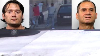 Priolo, pestano a sangue un uomo: arrestati due fratelli