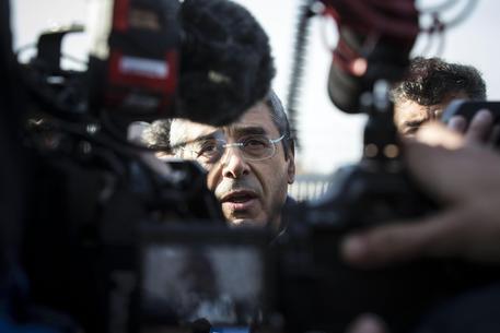 L'ex presidente Cuffaro torna in libertà nel giorno di Santa Lucia