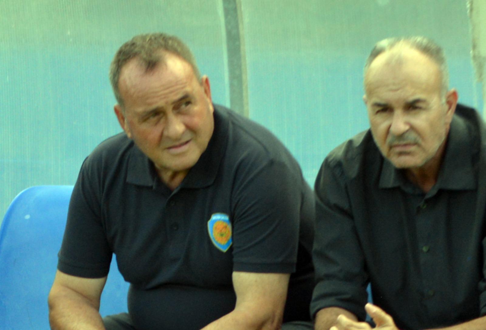 Il Siracusa, volta pagina e si affida a Laneri: presi Bruno e l'attaccante Russini