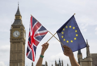 Brexit, spunta un documento segreto:
