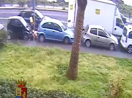 Catania, sgominata banda di rapinatori di tabacchi: 6 arresti