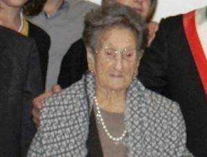 Marsala, nonnina Maria festeggia i suoi cento anni