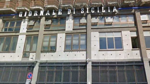 Editoria, Ordine dei giornalisti preoccupato per la vertenza al Giornale di Sicilia