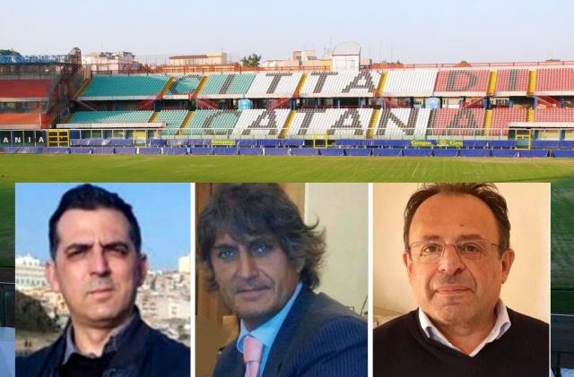 """'Azione' di Calenda: """"Serve uno sforzo collettivo per salvare il Catania Calcio"""""""