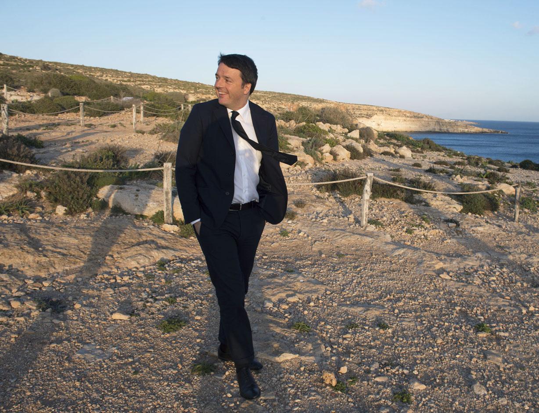 La Sicilia ospiterà il prossimo G7: la sede potrebbe essere Lampedusa