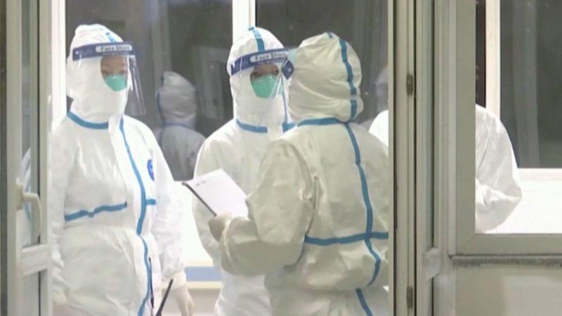 L'Università di Catania dona Dpi all'ospedale Cannizzaro di Catania