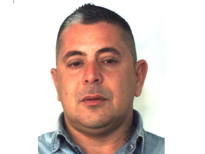 Rapina in banca nel Livornese, arrestato dai carabinieri a Catania
