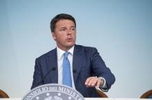 Renzi assicura: